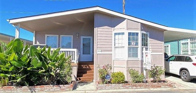 519 Mountain Home Drive #519, San Jose, CA 95136 - MLS#: ML81811254