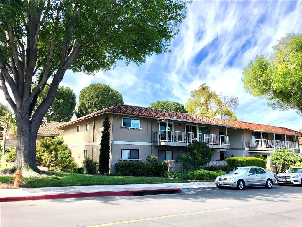 2102 RONDA GRANADA #B, Laguna Woods, CA 92637 - MLS#: OC21112254
