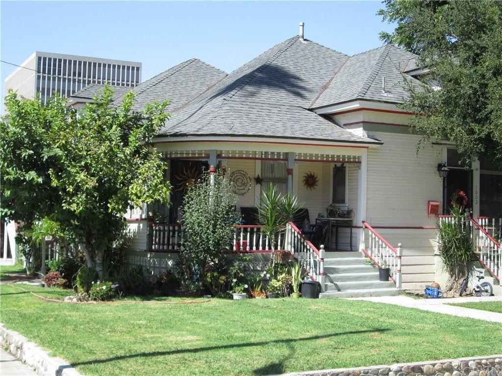 Photo of 1004 French Street, Santa Ana, CA 92701 (MLS # OC21225254)