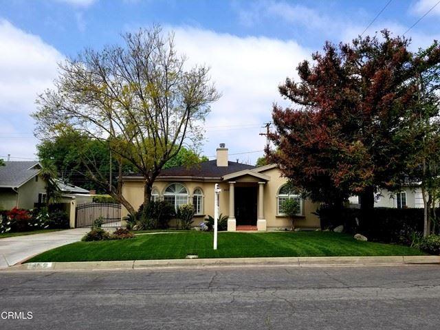 Photo of 4809 Alminar Avenue, La Canada Flintridge, CA 91011 (MLS # P1-4254)