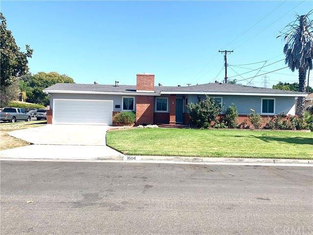 1604 S Easy Way, Anaheim, CA 92804 - MLS#: PW20212254