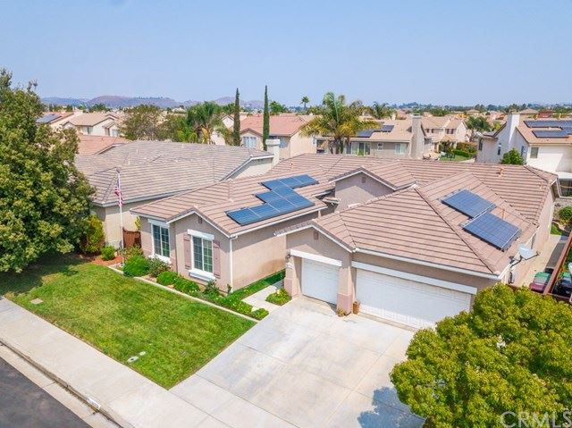 26778 Trafalgar Way, Murrieta, CA 92563 - MLS#: SW20195254