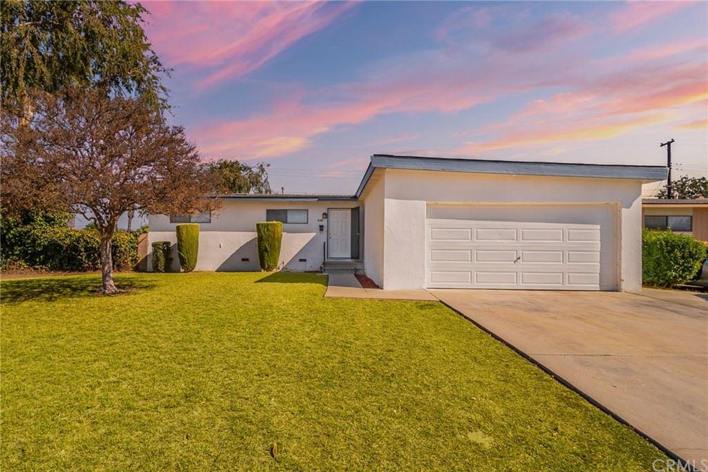 1746 Garland Street, Pomona, CA 91766 - MLS#: TR21181254