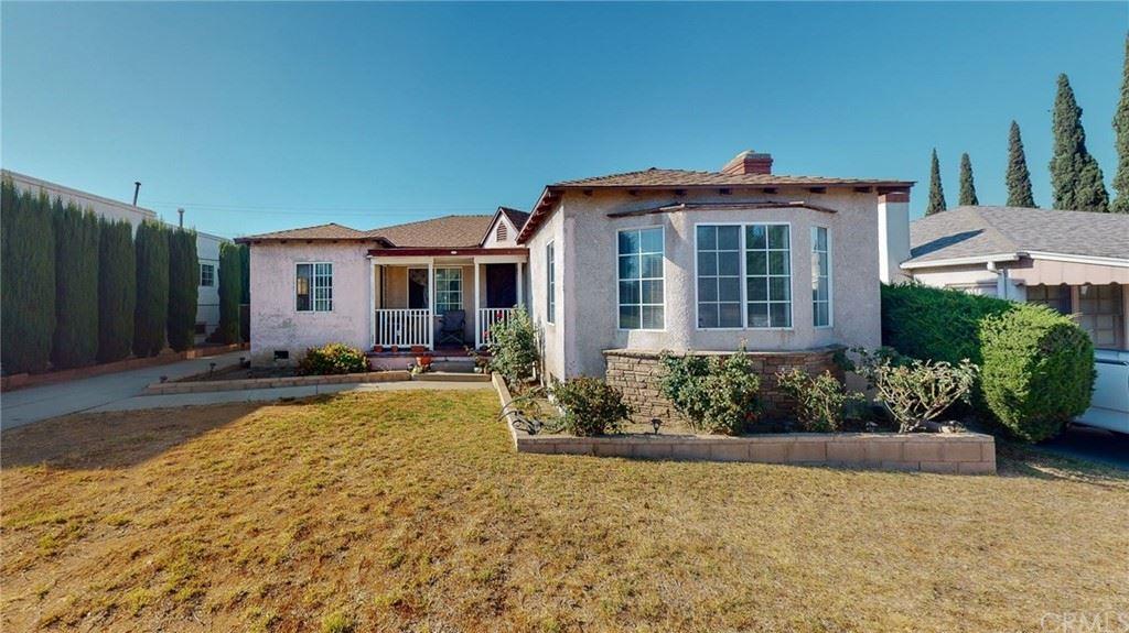 25 E Linda Vista Avenue, Alhambra, CA 91801 - #: WS21136254