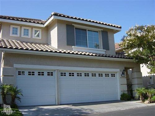Photo of 2530 Renata Court, Thousand Oaks, CA 91362 (MLS # 221000255)