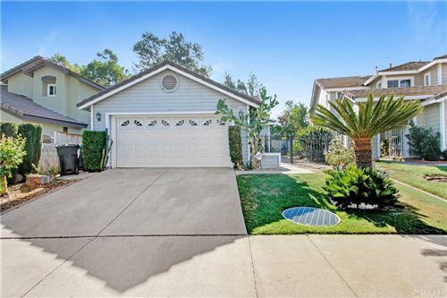 Photo of 6035 Ridgegate Drive, Chino Hills, CA 91709 (MLS # AR21207255)
