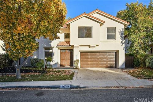 Photo of 24584 Ebelden Avenue, Newhall, CA 91321 (MLS # CV20248255)