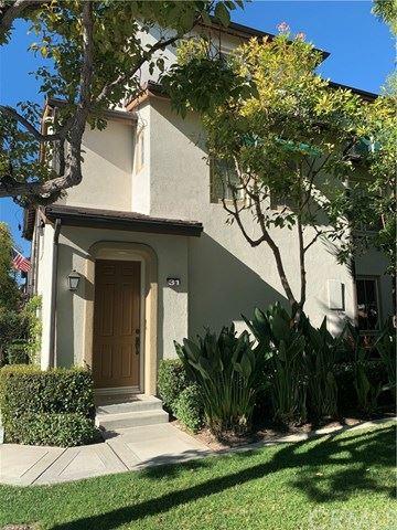 Photo of 31 Olivehurst, Irvine, CA 92602 (MLS # OC21011255)
