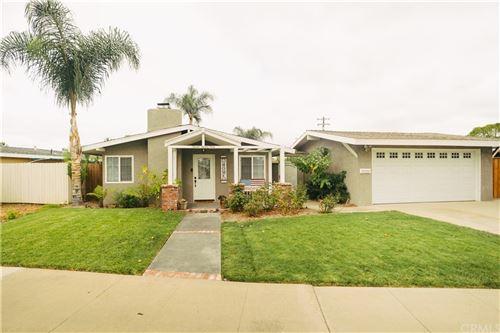 Photo of 1139 W Cherry Drive, Orange, CA 92868 (MLS # OC21214255)