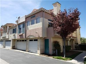 Photo of 27005 Karns Court #2501, Canyon Country, CA 91387 (MLS # SR19071255)