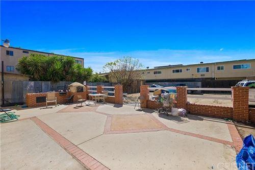 Tiny photo for 14820 Parthenia Street, Panorama City, CA 91402 (MLS # SR20055255)