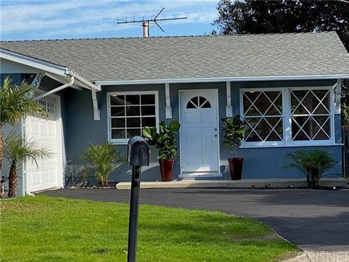 Photo of 10330 Hillview Avenue, Chatsworth, CA 91311 (MLS # SR20263255)
