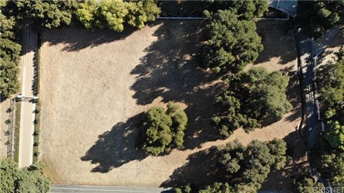 Photo of 0 Knochaven Street, Canyon Country, CA 91387 (MLS # SR21008255)