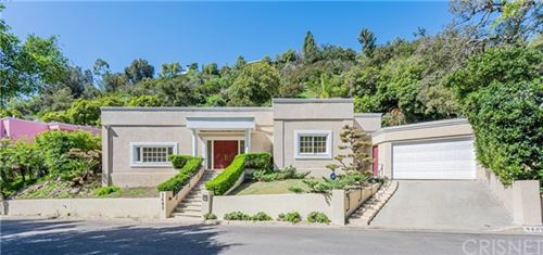 Photo of 1409 San Ysidro Drive, Beverly Hills, CA 90210 (MLS # SR21075255)