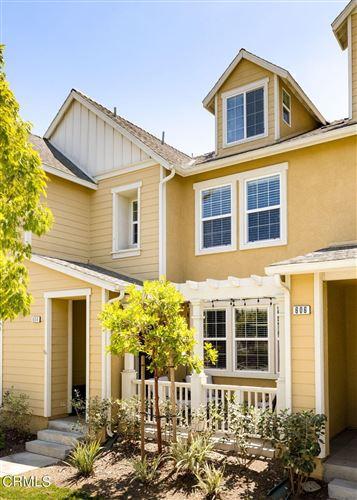 Photo of 604 Flathead River Street, Oxnard, CA 93036 (MLS # V1-6255)