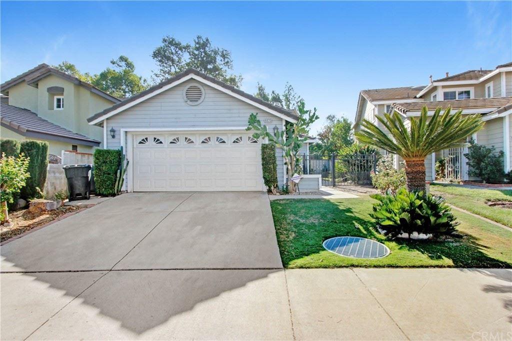 6035 Ridgegate Drive, Chino Hills, CA 91709 - MLS#: AR21207255