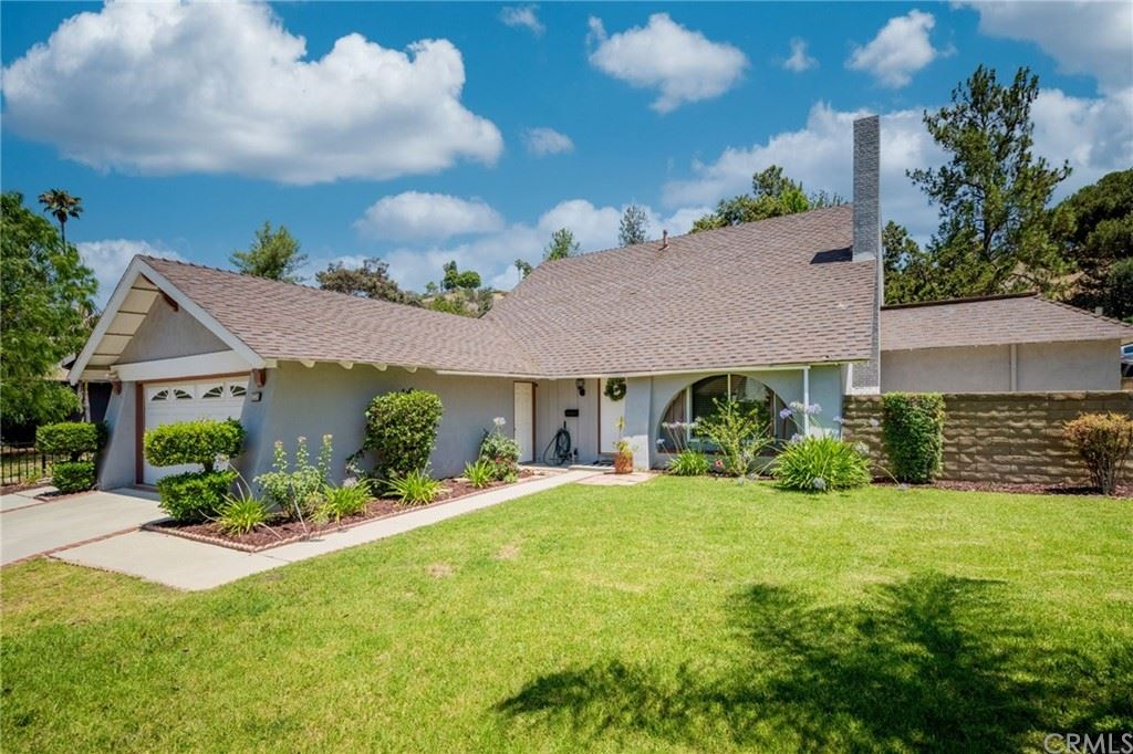 1724 Kiowa Crest Drive, Diamond Bar, CA 91765 - MLS#: CV21141255