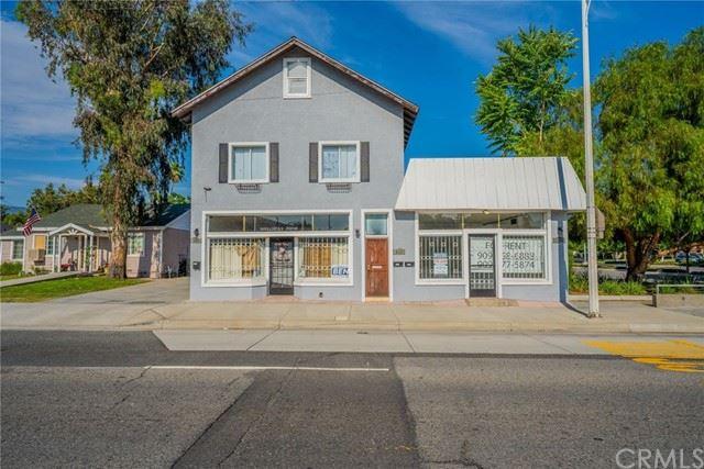 3227 N E Street, San Bernardino, CA 92405 - MLS#: DW21148255
