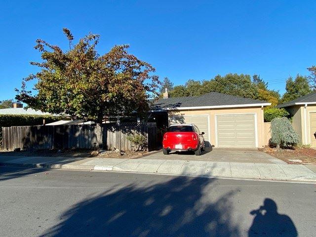 1644 Albemarle Way, Burlingame, CA 94010 - #: ML81836255