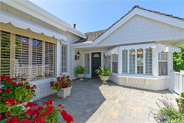 25 Southampton Court #139, Newport Beach, CA 92660 - MLS#: OC20134255