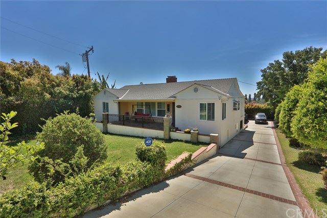 5609 Citrus Avenue, Hacienda Heights, CA 90601 - MLS#: PW21092255