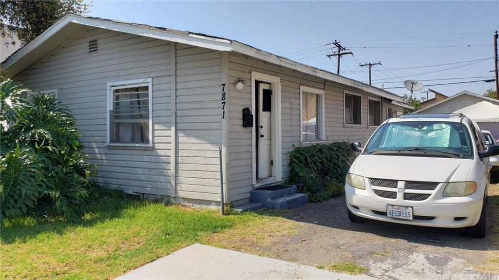 7871 Glencoe Drive, Huntington Beach, CA 92647 - MLS#: PW21179255