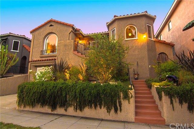 1817 S Alma Street, San Pedro, CA 90731 - MLS#: SB20162255