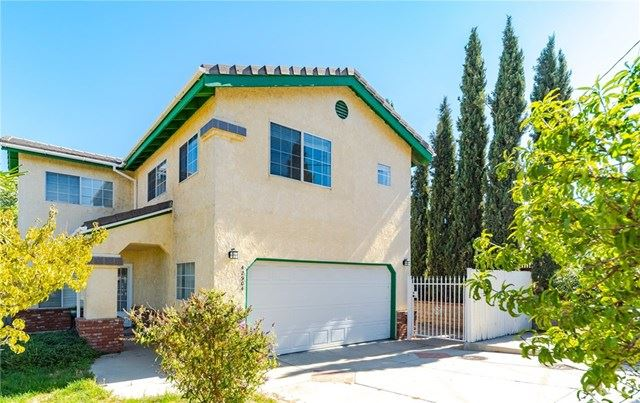 42904 Lesina Drive, Lake Elizabeth, CA 93532 - MLS#: SR20209255