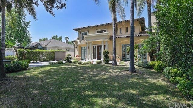 45 W Lemon Avenue, Arcadia, CA 91007 - MLS#: WS21100255