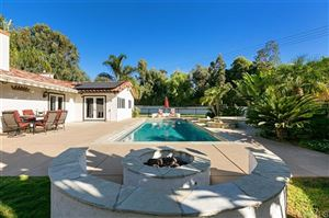 Photo of 950 Rancho Santa Fe Road, Encinitas, CA 92024 (MLS # 190057256)