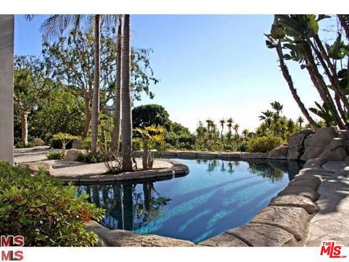 Photo of 1017 N Hillcrest Road, Beverly Hills, CA 90210 (MLS # 20599256)