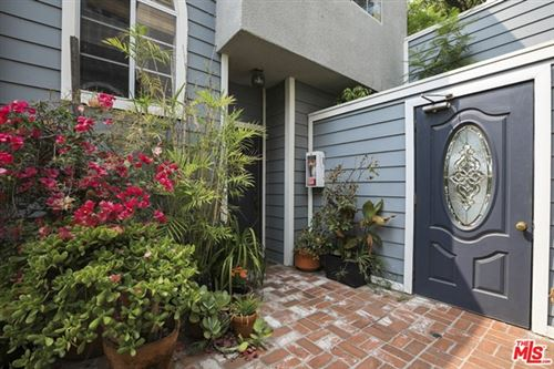 Photo of 10800 Peach Grove Street #2, North Hollywood, CA 91601 (MLS # 20633256)