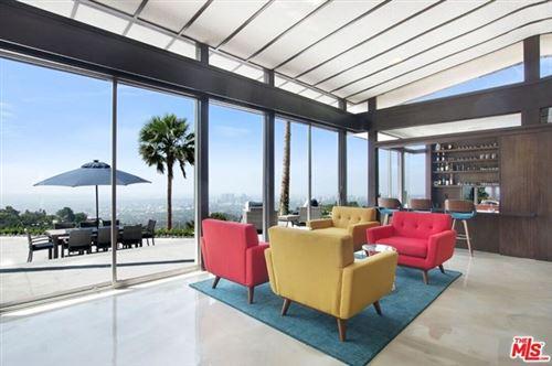 Photo of 1760 Carla, Beverly Hills, CA 90210 (MLS # 20648256)