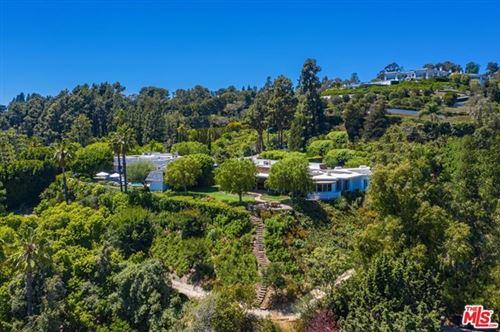 Photo of 510 Stonewood Drive, Beverly Hills, CA 90210 (MLS # 20650256)