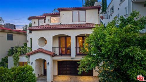 Photo of 6944 Woodrow Wilson Drive, Los Angeles, CA 90068 (MLS # 20655256)