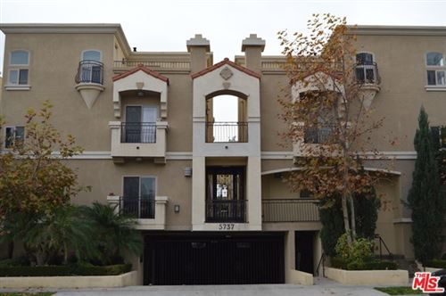 Photo of 5737 Camellia Avenue #110, North Hollywood, CA 91601 (MLS # 21679256)