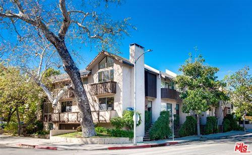 Photo of 1523 Westholme Avenue, Los Angeles, CA 90024 (MLS # 21696256)