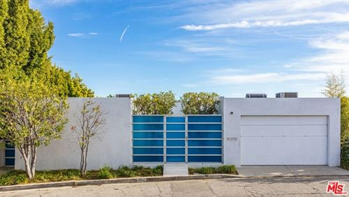 Photo of 9010 HOPEN Place, Los Angeles, CA 90069 (MLS # 21711256)