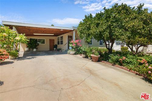 Photo of 21017 Covello, Canoga Park, CA 91303 (MLS # 21764256)