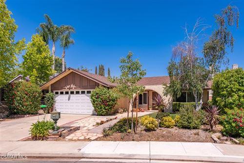 Photo of 2682 Castillo Circle, Thousand Oaks, CA 91360 (MLS # 221003256)