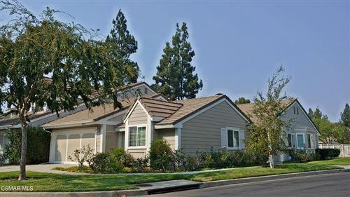 Photo of 2955 Shadow Brook Lane, Westlake Village, CA 91361 (MLS # 221005256)