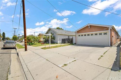 Photo of 12116 Cedar Avenue, Hawthorne, CA 90250 (MLS # CV21091256)