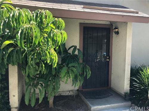 Photo of 1345 N San Diego Avenue, Ontario, CA 91764 (MLS # EV20159256)