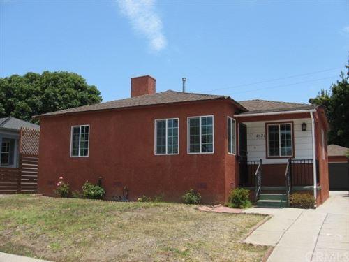 Photo of 4026 Boise Avenue, Culver City, CA 90066 (MLS # OC21133256)