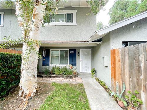 Photo of 2304 Joana Drive #2, Santa Ana, CA 92705 (MLS # OC21226256)
