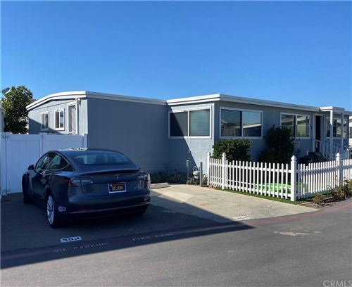 Photo of 303 Lexington Circle, Newport Beach, CA 92660 (MLS # OC21230256)