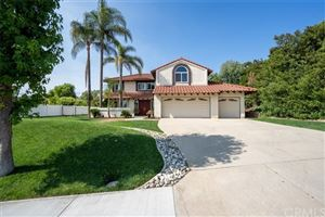Photo of 22305 Mission Hills Lane, Yorba Linda, CA 92887 (MLS # PW19187256)