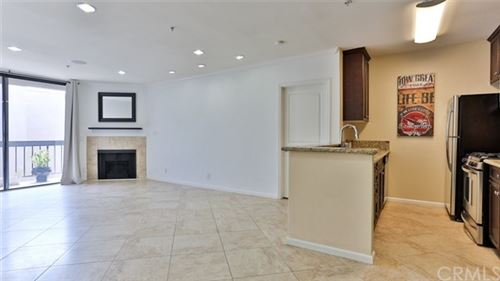 Photo of 7320 Hawthorn Avenue #411, Hollywood, CA 90046 (MLS # SB20196256)