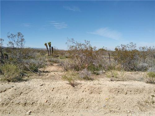 Photo of 0 175th St E nr Ave W14, Llano, CA 93591 (MLS # SR20071256)