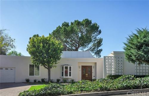 Photo of 4309 Empress Avenue, Encino, CA 91436 (MLS # SR20234256)